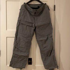 DKNY Ski/Snowboard pants